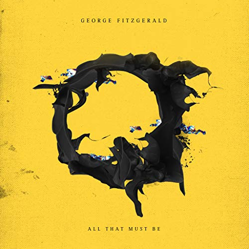Fitzgerald , George - All That Must Be (Vinyl)