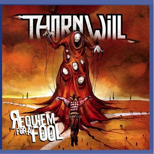 Thornwill - Reqiem For A Fool