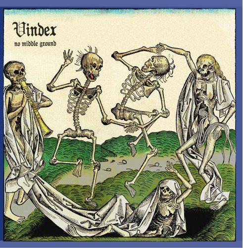 Vindex - No Middle Ground