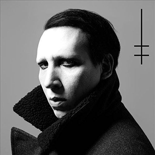 Marilyn Manson - Heaven Upside Down [Vinyl LP]