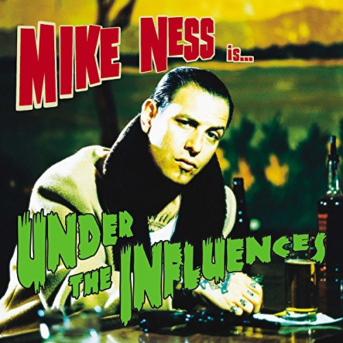 Mike Ness - Under the Influences (Vinyl) [Vinyl LP]