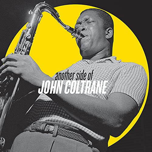 Coltrane , John - Another Side of