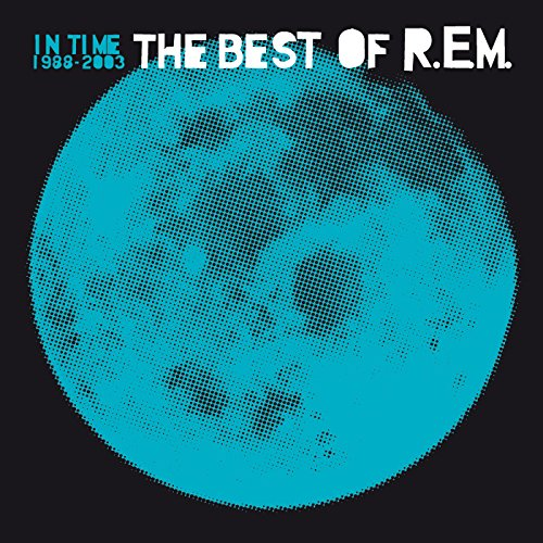 R.E.M. - In Time 2988 - 2003 - The Best (Vinyl)