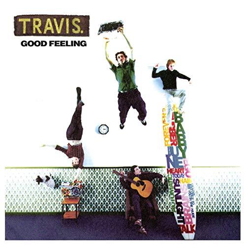 Travis - Good feeling (Re-Issue) (Vinyl)