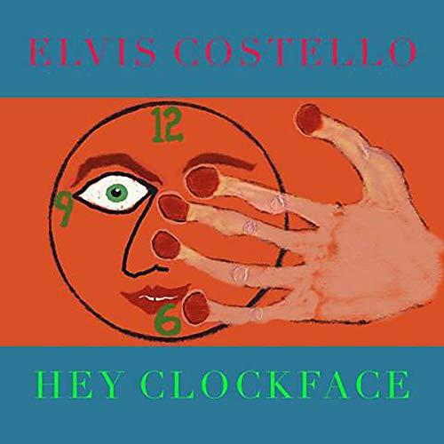 Costello , Elvis - Hey Clockface
