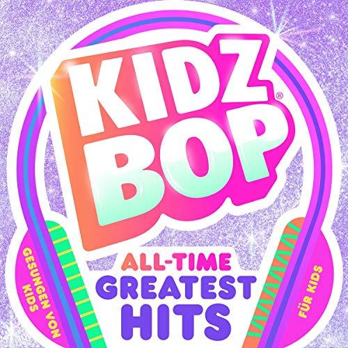 Kidzbop - Kizbop - All-Time Greatest Hits