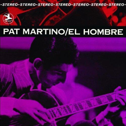 Martino , Pat - El Hombre (Rudy Van Gelder Edition)