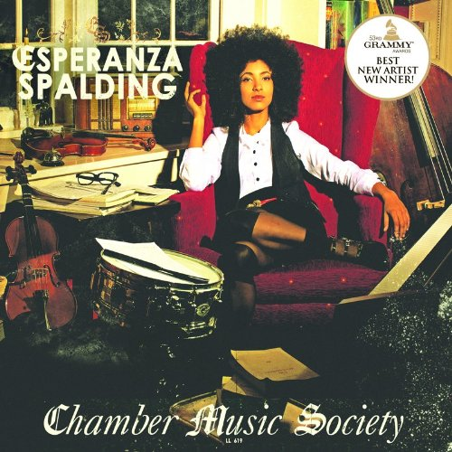 Spalding , Esperanza - Chamber Music Society