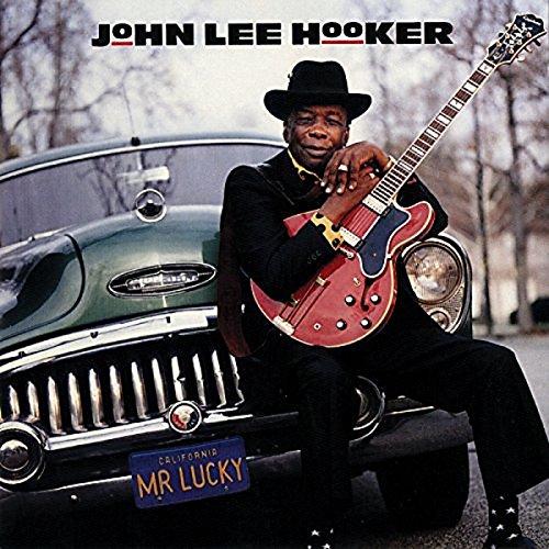John Lee Hooker - Mr.Lucky