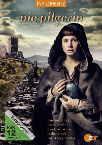 DVD - Die Pilgerin