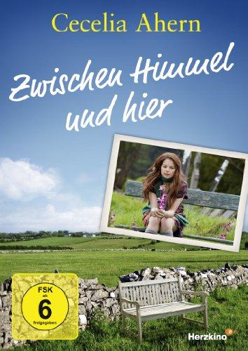 DVD - Cecelia Ahern: Zwischen Himmel und hier