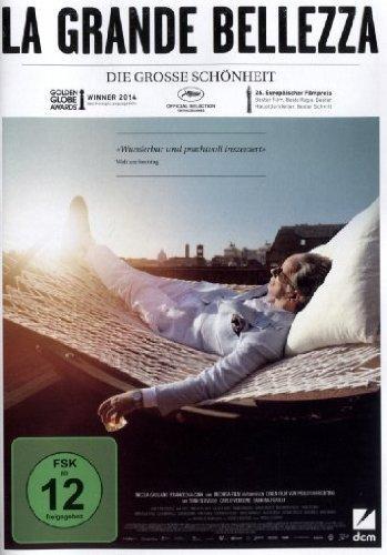 DVD - La Grande Bellezza - Die grosse Schönheit