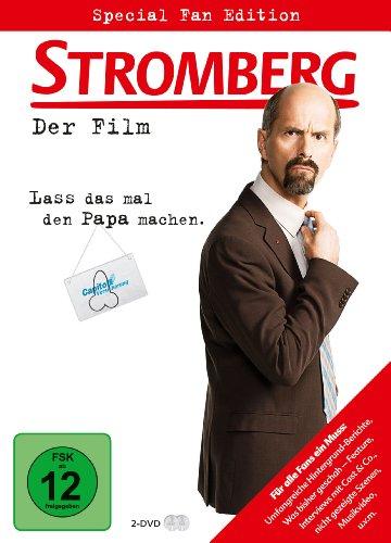 DVD - Stromberg - Der Film (Special Fan Edition)
