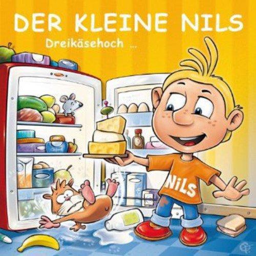 Kleine Nils , Der - Dreiksehoch... Best of 9