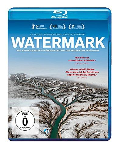 Blu-ray - Watermark