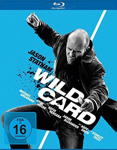 Blu-ray - Wild Card