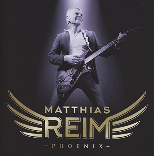 Reim , Matthias - Phoenix