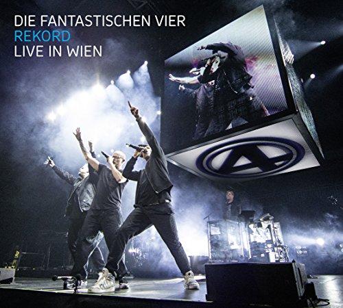 Fantastischen Vier , Die - Rekord - Live in Wien