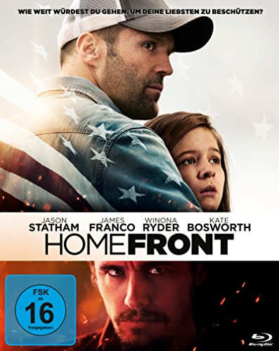 Blu-ray - Homefront (Limited Collector's Edition)
