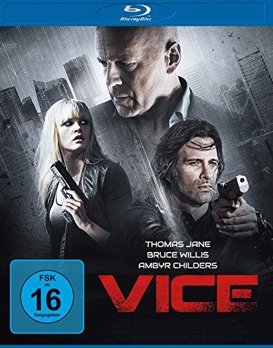 Blu-ray - Vice