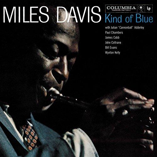 Davis , Miles - Kind of Blue (Legacy Vinyl) (Vinyl)