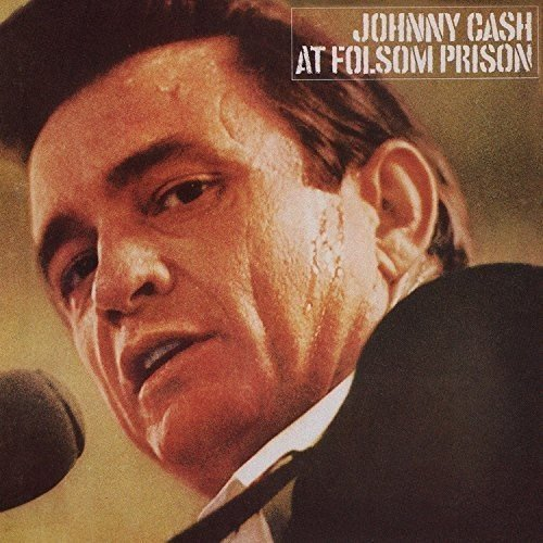 Cash , Johnny - At Folsom Prison (Vinyl)