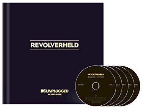 Revolverheld - MTV Unplugged in drei Akten (Limited Edition)