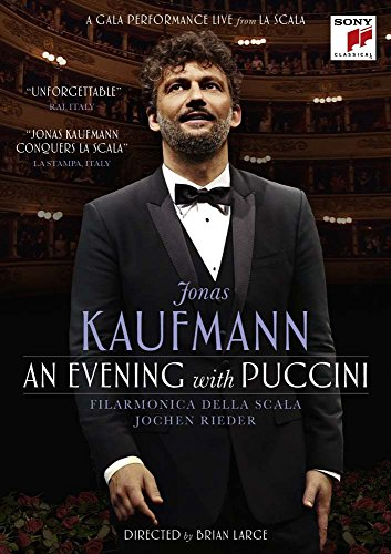 - Nessun Dorma - Ein Abend mit Puccini - Live aus der Mailänder Scala