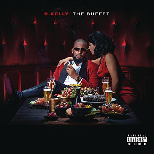 R.Kelly - The Buffet (Deluxe Edition)