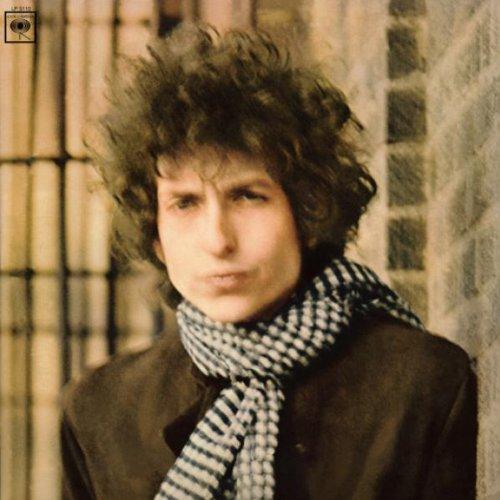 Dylan , Bob - Blonde on Blonde (Legacy Vinyl) (Vinyl)