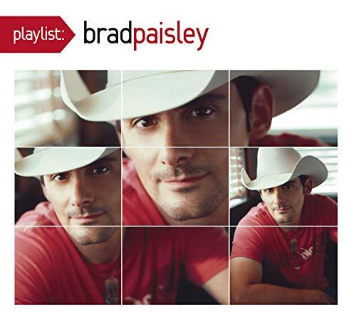 Paisley , Brad - The very Best of (Playlist)