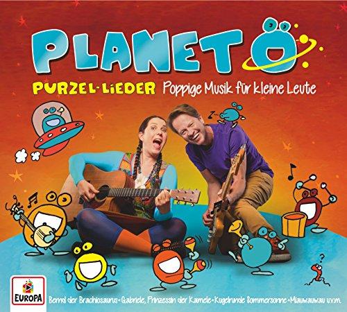 Planet Ö - Purzel Lieder