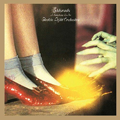 Electric Light Orchestra - Eldorado (A Symphony By The Electric Light Orchestra)