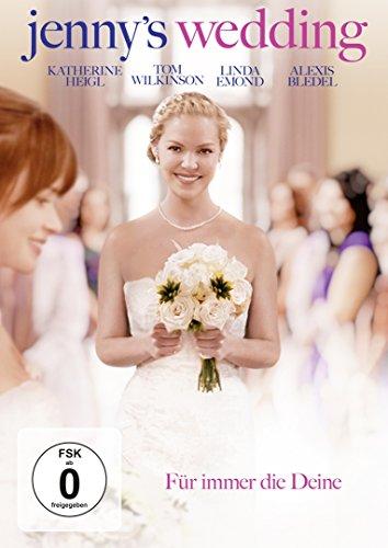 DVD - Jenny's Wedding
