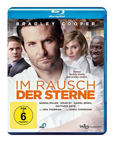 Blu-ray - Im Rausch der Sterne