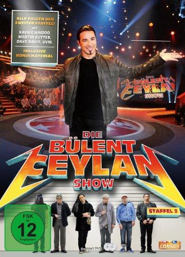 DVD - Die Bülent Ceylan-Show Staffel 2