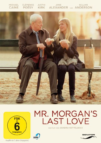 DVD - Mr. Morgan's Last Love