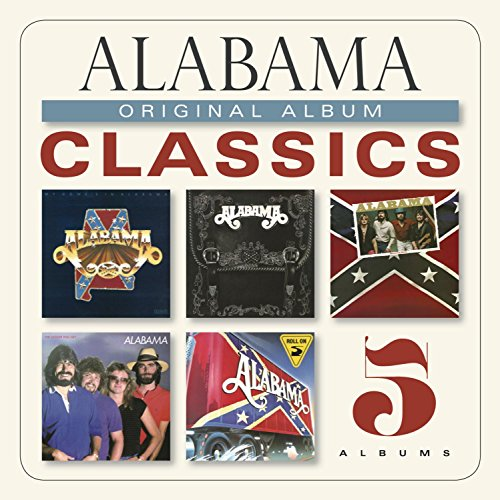 Alabama - Original Album Classics