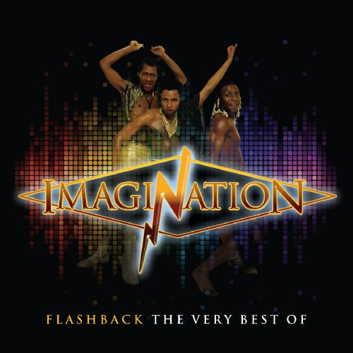 Imagination - Flashback:the Very Best of