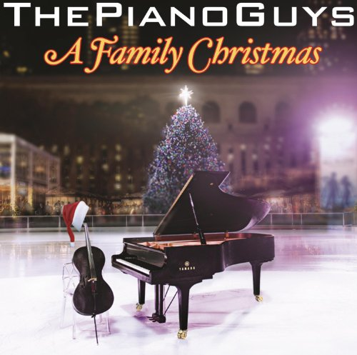 Piano Guys , The - A Family Christmas