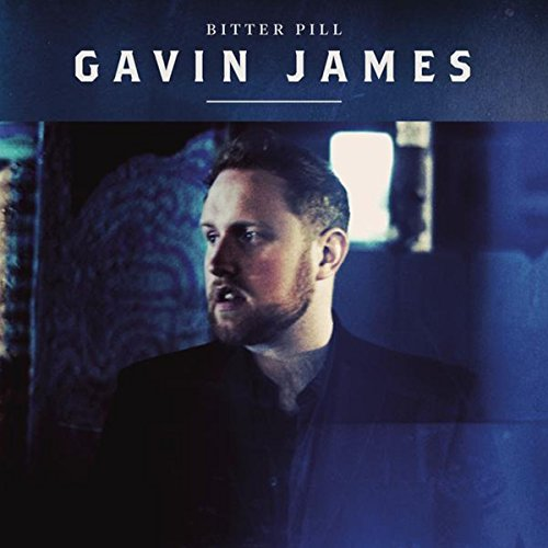 James , Gavin - Bitter Pill (Limited Deluxe Edition)