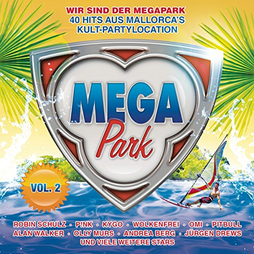 Sampler - MegaPark 2