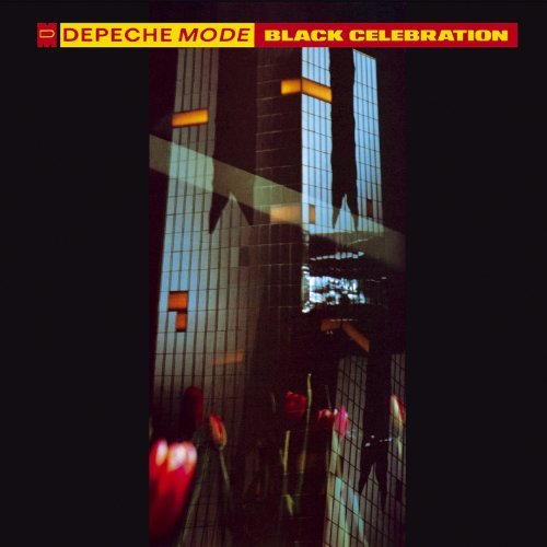 Depeche Mode - Black Celebration [Vinyl LP]