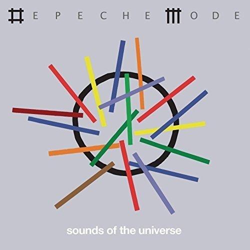 Depeche Mode - Sounds Of The Universe [Vinyl LP]