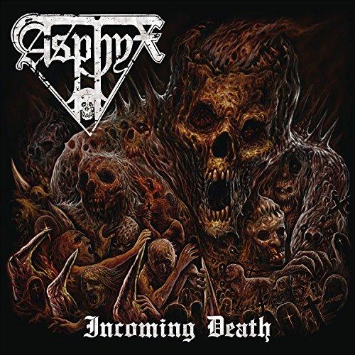 Asphyx - Incoming Death (Vinyl)