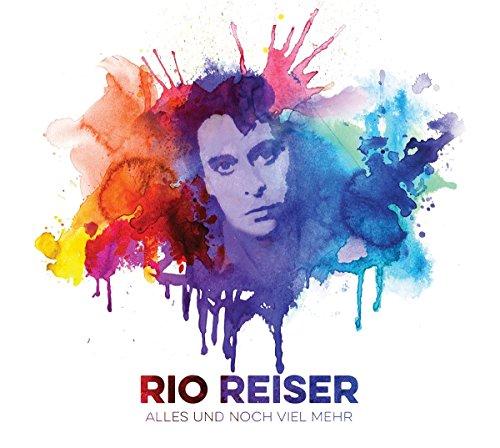 Reiser , Rio - Alles und Noch viel mehr - Das Beste (Vinyl)