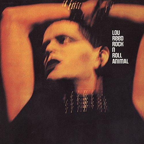 Reed , Lou - Rock N Roll Animal (Remastered) (Vinyl)