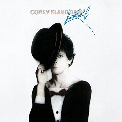 Reed , Lou - Coney Island Baby (Remastered) (Vinyl)