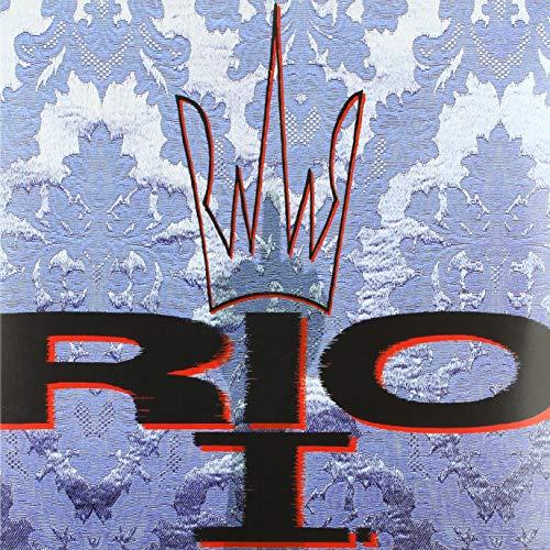Reiser , Rio - Rio I (Vinyl)