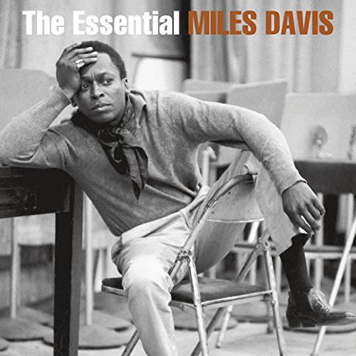 Davis , Miles - The Essential (Vinyl)